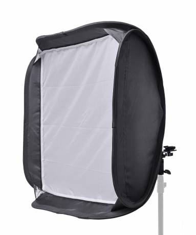 BRESSERSS-20 Quick-Fit Softbox 80x80cm + nid d'abeille