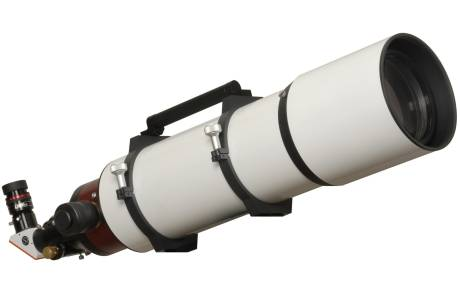 Lunt 152mm Ha B1800 BF Feather-Touch Telescopio