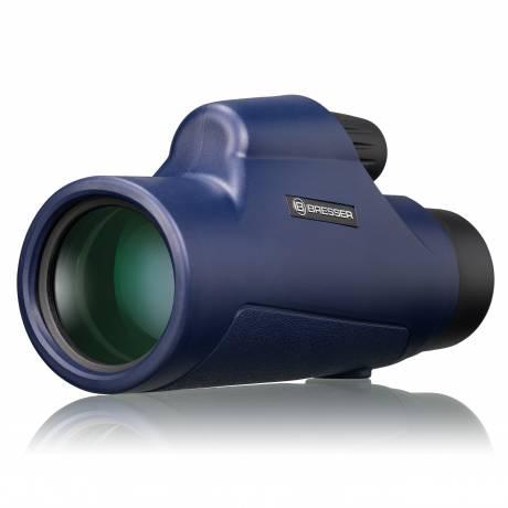 BRESSER 7x42 Roof Monocular Topas Waterproof