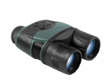 YUKON Ranger LT 6.5x42 Digitales Nachtsichtgerät - mono