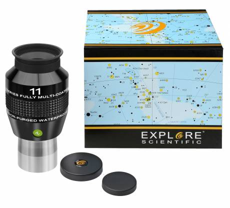 "EXPLORE SCIENTIFIC 82° Ar Ocular 11mm (1,25"")"