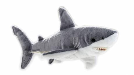 Requin en peluche NATIONAL GEOGRAPHIC