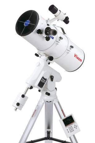 Vixen SXD2-R200SS-S-PFL Teleskop-Komplettset