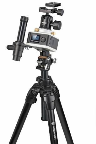 BRESSER StarTracker Astrofoto-Montierungs-Set