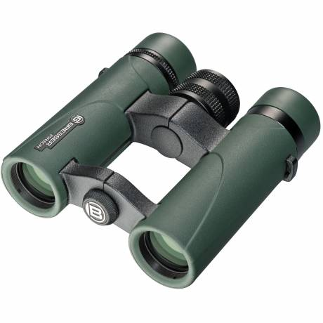 BRESSER Pirsch 10x26 Binocular with Phase Coating