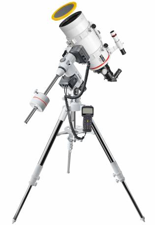Telescopio Messier BRESSER MC-152/1900 Hexafoc EXOS-2 GOTO