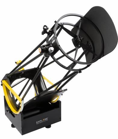 EXPLORE SCIENTIFIC Ultra Light Dobson 406mm GENERATION II