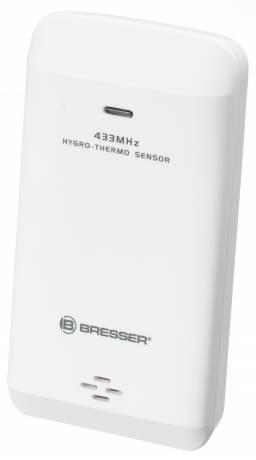 Sensore termoigrometrico BRESSER 8 canali
