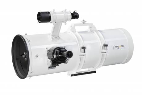 EXPLORE SCIENTIFIC PN208 Tube optique HEX blanc