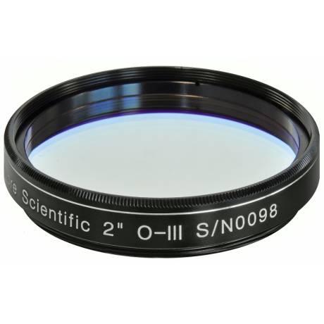 Filtre pour Nébuleuse O-III 2'' EXPLORE SCIENTIFIC