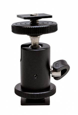 BRESSER JM-45 universeller Kugelkopf