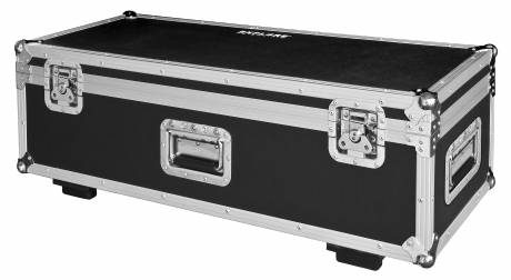 EXPLORE SCIENTIFIC Flight-Case ED102 ALU Tube