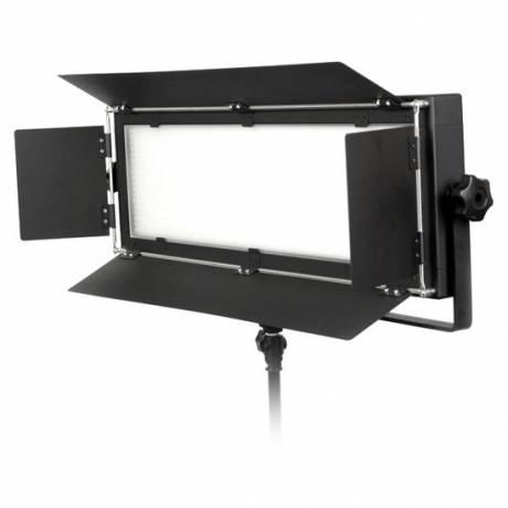 Lampada LED da Studio fotografico BRESSER LG-1200A Bi-Color 72W/11800 LUX