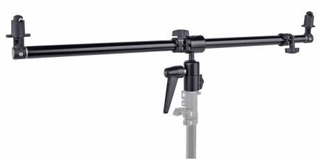 BRESSER JM-41 supporto per riflettori da 65 cm a 121 cm