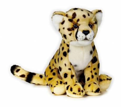 NATIONAL GEOGRAPHIC Plüschtier-Gepard