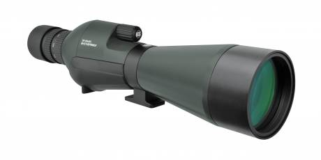 BRESSER Condor 20-60x85 straight view Spotting Scope