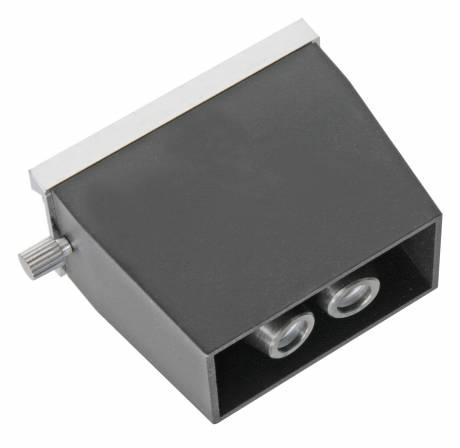 BRESSER Zusatzobjektiv 0.5x (nur Biorit ICD CS Mikroskope)