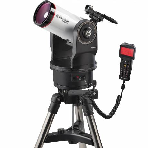 Télescope BRESSER EQ/AZ Messier MCX-102 GoTo