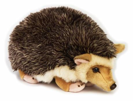 NATIONAL GEOGRAPHIC Plush-Toy Hedgehog