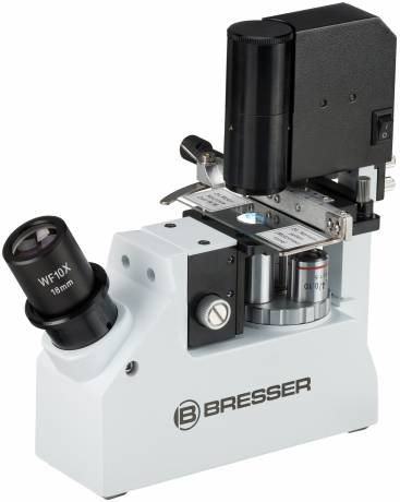 BRESSER Science XPD-101 Expeditionsmikroskop