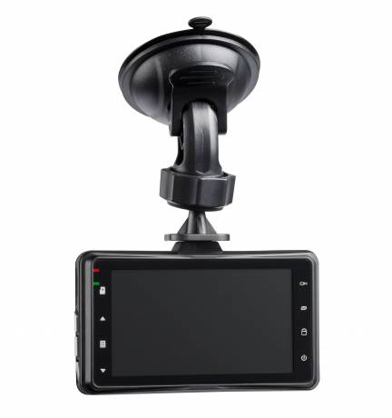 BRESSER Full-HD 1080p Dashcam