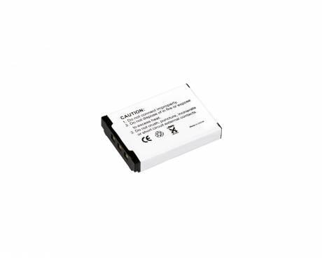 BRESSER Batería de repuesto de iones litio para Casio NP-70