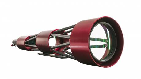 LUNT LS300THaDS/B3400 H-Alpha Sonnenteleskop
