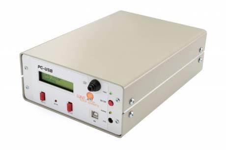 LUNT PCUSB Pressure-Tuner Controller with USB