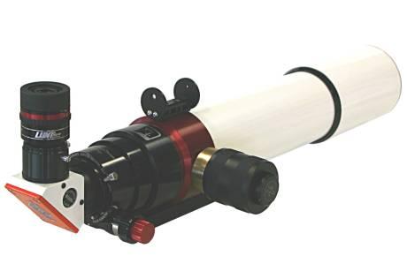 LUNT LS80THa/B1200FTPT H-Alpha Sonnenteleskop