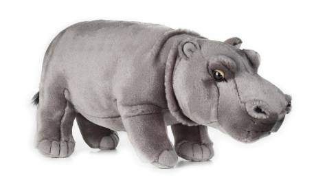 NATIONAL GEOGRAPHIC Plush-Hippo
