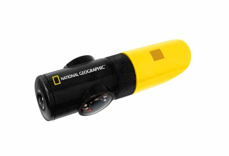 NATIONAL GEOGRAPHIC 6in1 Multifunction Whistle