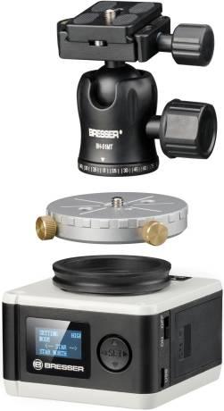 Montura BRESSER StarTracker PM-100 para Astrofotografía