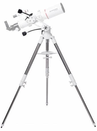 scarpe sportive scegli ufficiale alta moda BRESSER Twilight I montatura altazimutale per telescopio con treppiede