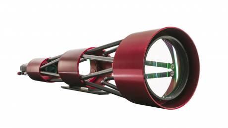LUNT LS300THa/B3400 H-Alpha Sonnenteleskop