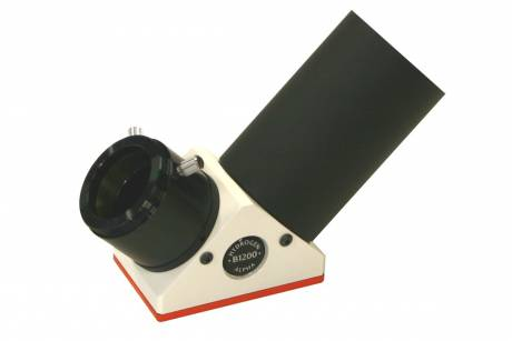 LUNT B1200d2 BlockingFilter in star-diagonal 2""