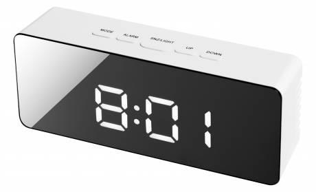 BRESSER MyTime Echo Alarm Clock
