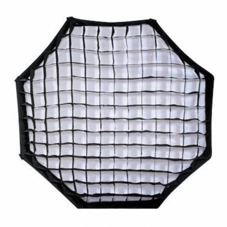 BRESSER SS-5 Honeycomb Grid for 120 cm Octabox