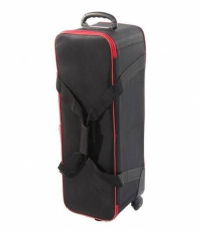 BRESSER BR-B86 Transport Case with Wheels 86x27x34 cm