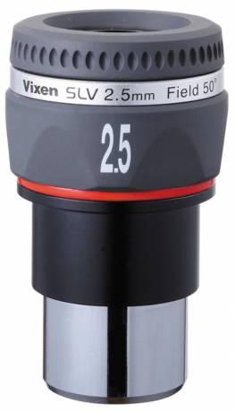 Vixen SLV 50° Okular 2,5mm (1,25'')
