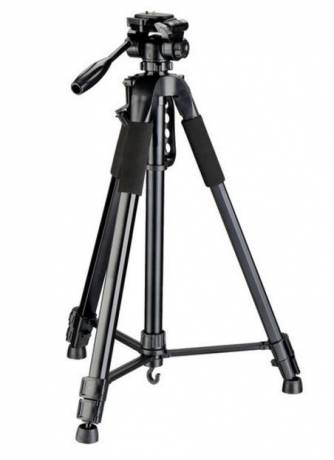 BRESSER TR-682AN Traveler Tripod 180cm with 3-way panorama head