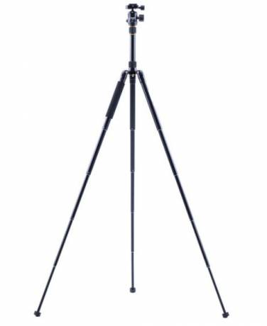 BRESSER A25Q Camera Tripod with BH-51MT Ball Head