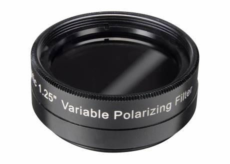 """Filtro polarizzante variabile 1.25"""" EXPLORE SCIENTIFIC"""