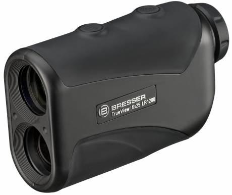 Distanziometro laser BRESSER - 6x25 con portata max 1100m