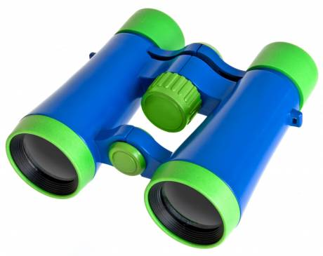 BRESSER JUNIOR 4x30 Children's Binocular