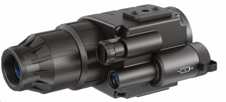 Night Vision Scope Challenger GS 1x20