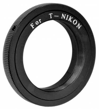 """EXPLORE SCIENTIFIC Anello T2 Nikon 3"""" Riduttore"""