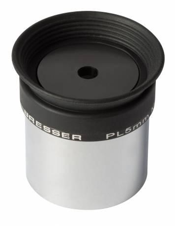 """BRESSER 5mm Oculare Plössl 31,7mm/1,25"""""""