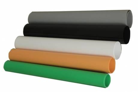 Sfondi per tavoli still life BRESSER BR-PVC-2 set da 5 rotoli 100x200cm (tagliabile)