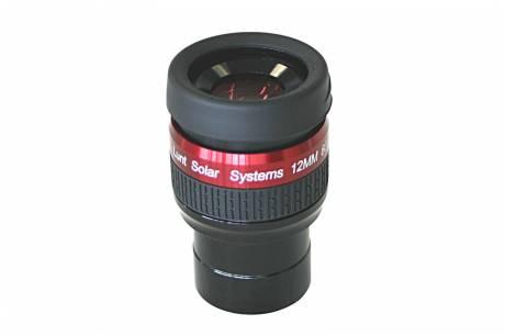 LUNT LS12E H-Alpha optimiertes 12mm Okular