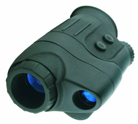 YUKON Scope Patrol 2x24 Digital Vision nocturne